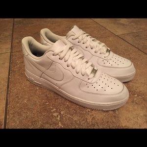 2016 Nike Air Force 1